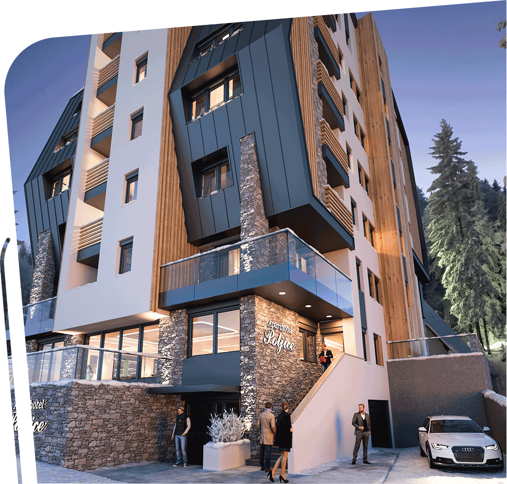 Apart Hotel Poljice