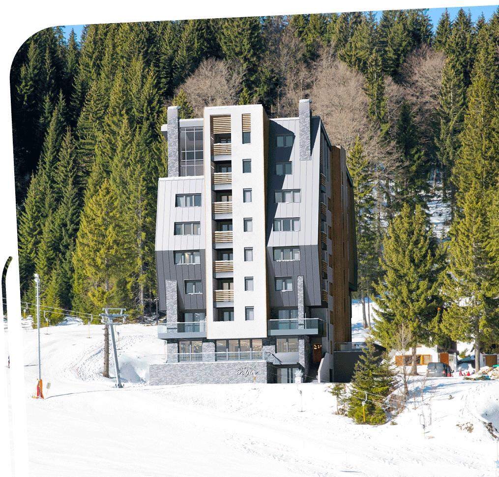 Apart Hotel Poljice www.poljice.com