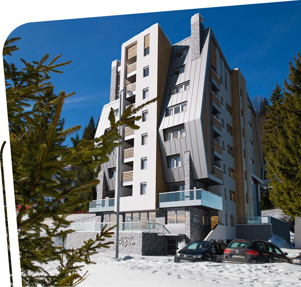 Apartmani Jahorina Poljice