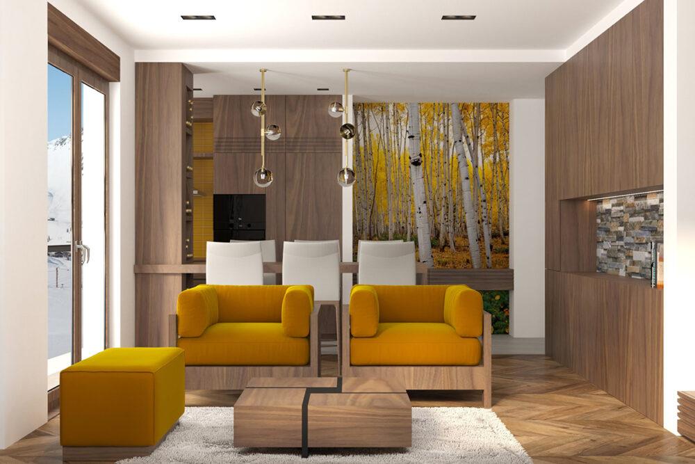 apartmani poljice