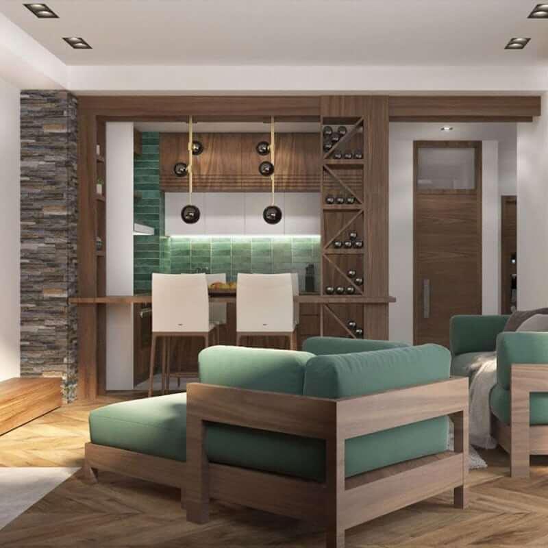Luksuzni apartmani Jahorina