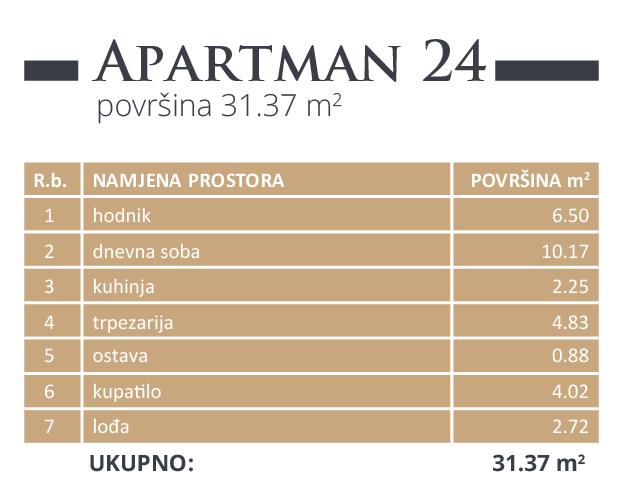 apartman 24