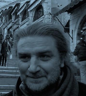 Arhitekta Aleksandar Lilić za časopis M-Kvadrat